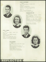 Page 14, 1941 Edition, East Berlin High School - Cherry and Steel Yearbook (East Berlin, PA) online yearbook collection