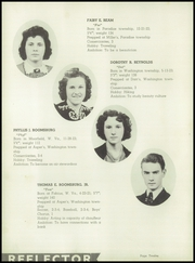 Page 16, 1941 Edition, East Berlin High School - Cherry and Steel Yearbook (East Berlin, PA) online yearbook collection