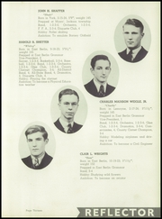 Page 17, 1941 Edition, East Berlin High School - Cherry and Steel Yearbook (East Berlin, PA) online yearbook collection