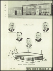 Page 7, 1941 Edition, East Berlin High School - Cherry and Steel Yearbook (East Berlin, PA) online yearbook collection