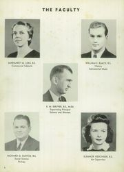 Page 10, 1942 Edition, East Berlin High School - Cherry and Steel Yearbook (East Berlin, PA) online yearbook collection
