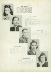 Page 14, 1942 Edition, East Berlin High School - Cherry and Steel Yearbook (East Berlin, PA) online yearbook collection