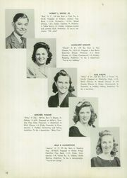 Page 16, 1942 Edition, East Berlin High School - Cherry and Steel Yearbook (East Berlin, PA) online yearbook collection