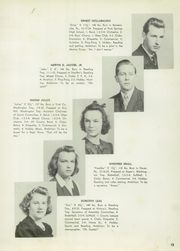 Page 17, 1942 Edition, East Berlin High School - Cherry and Steel Yearbook (East Berlin, PA) online yearbook collection