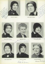 Page 12, 1957 Edition, St John the Baptist High School - Campanile Yearbook (Pittsburgh, PA) online yearbook collection