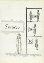Page 13, 1957 Edition, St John the Baptist High School - Campanile Yearbook (Pittsburgh, PA) online yearbook collection