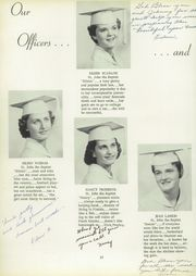 Page 14, 1957 Edition, St John the Baptist High School - Campanile Yearbook (Pittsburgh, PA) online yearbook collection