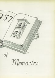Page 7, 1957 Edition, St John the Baptist High School - Campanile Yearbook (Pittsburgh, PA) online yearbook collection