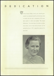 Page 5, 1937 Edition, Shinglehouse High School - Gleaner Yearbook (Shinglehouse, PA) online yearbook collection