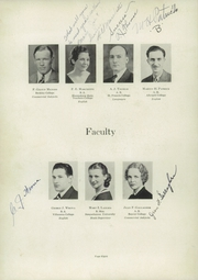 Page 12, 1937 Edition, Kulpmont High School - Banner Yearbook (Kulpmont, PA) online yearbook collection