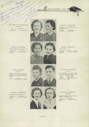 Page 15, 1937 Edition, Kulpmont High School - Banner Yearbook (Kulpmont, PA) online yearbook collection