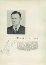 Page 9, 1937 Edition, Kulpmont High School - Banner Yearbook (Kulpmont, PA) online yearbook collection