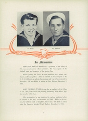 Page 10, 1943 Edition, Kulpmont High School - Banner Yearbook (Kulpmont, PA) online yearbook collection