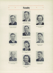 Page 13, 1943 Edition, Kulpmont High School - Banner Yearbook (Kulpmont, PA) online yearbook collection