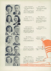 Page 16, 1943 Edition, Kulpmont High School - Banner Yearbook (Kulpmont, PA) online yearbook collection