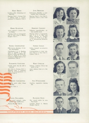 Page 17, 1943 Edition, Kulpmont High School - Banner Yearbook (Kulpmont, PA) online yearbook collection