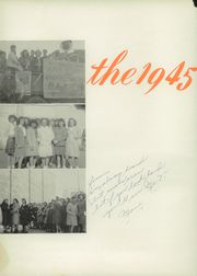 Page 6, 1945 Edition, Kulpmont High School - Banner Yearbook (Kulpmont, PA) online yearbook collection
