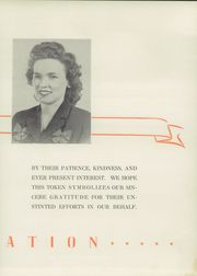 Page 9, 1945 Edition, Kulpmont High School - Banner Yearbook (Kulpmont, PA) online yearbook collection