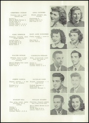 Page 15, 1949 Edition, Kulpmont High School - Banner Yearbook (Kulpmont, PA) online yearbook collection
