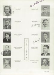 Page 11, 1954 Edition, Kulpmont High School - Banner Yearbook (Kulpmont, PA) online yearbook collection
