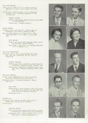 Page 15, 1954 Edition, Kulpmont High School - Banner Yearbook (Kulpmont, PA) online yearbook collection