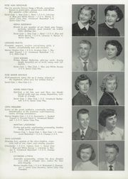 Page 16, 1954 Edition, Kulpmont High School - Banner Yearbook (Kulpmont, PA) online yearbook collection
