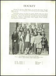 Page 44, 1943 Edition, Boothwyn High School - Eagle Yearbook (Boothwyn, PA) online yearbook collection