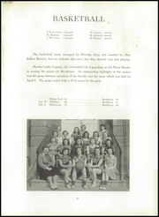 Page 45, 1943 Edition, Boothwyn High School - Eagle Yearbook (Boothwyn, PA) online yearbook collection