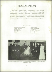 Page 50, 1943 Edition, Boothwyn High School - Eagle Yearbook (Boothwyn, PA) online yearbook collection