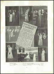 Page 51, 1943 Edition, Boothwyn High School - Eagle Yearbook (Boothwyn, PA) online yearbook collection