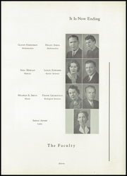 Page 13, 1940 Edition, East Bethlehem Township High School - Annual Yearbook (Fredericktown, PA) online yearbook collection