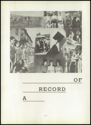 Page 4, 1940 Edition, East Bethlehem Township High School - Annual Yearbook (Fredericktown, PA) online yearbook collection