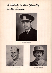 Page 12, 1944 Edition, East Bethlehem Township High School - Annual Yearbook (Fredericktown, PA) online yearbook collection