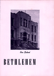 Page 7, 1944 Edition, East Bethlehem Township High School - Annual Yearbook (Fredericktown, PA) online yearbook collection
