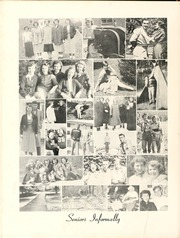Page 16, 1951 Edition, Brevard College - Pertelote Yearbook (Brevard, NC) online yearbook collection