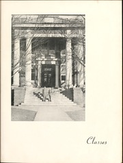 Page 17, 1951 Edition, Brevard College - Pertelote Yearbook (Brevard, NC) online yearbook collection
