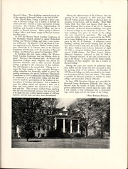 Page 9, 1951 Edition, Brevard College - Pertelote Yearbook (Brevard, NC) online yearbook collection