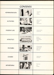 Page 9, 1956 Edition, Brevard College - Pertelote Yearbook (Brevard, NC) online yearbook collection