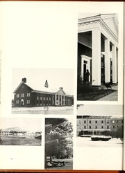 Page 14, 1962 Edition, Brevard College - Pertelote Yearbook (Brevard, NC) online yearbook collection