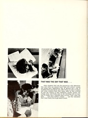 Page 12, 1966 Edition, Brevard College - Pertelote Yearbook (Brevard, NC) online yearbook collection