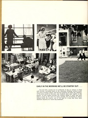 Page 14, 1966 Edition, Brevard College - Pertelote Yearbook (Brevard, NC) online yearbook collection