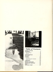 Page 6, 1966 Edition, Brevard College - Pertelote Yearbook (Brevard, NC) online yearbook collection
