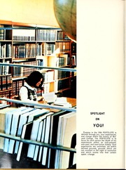 Page 8, 1966 Edition, Brevard College - Pertelote Yearbook (Brevard, NC) online yearbook collection