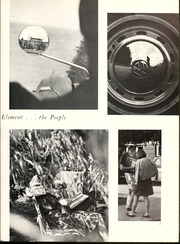 Page 11, 1968 Edition, Brevard College - Pertelote Yearbook (Brevard, NC) online yearbook collection