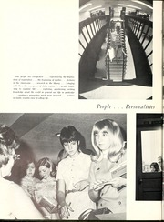 Page 12, 1968 Edition, Brevard College - Pertelote Yearbook (Brevard, NC) online yearbook collection