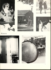 Page 13, 1968 Edition, Brevard College - Pertelote Yearbook (Brevard, NC) online yearbook collection