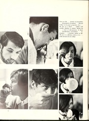 Page 14, 1968 Edition, Brevard College - Pertelote Yearbook (Brevard, NC) online yearbook collection