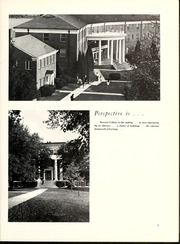 Page 7, 1968 Edition, Brevard College - Pertelote Yearbook (Brevard, NC) online yearbook collection