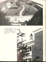 Page 8, 1968 Edition, Brevard College - Pertelote Yearbook (Brevard, NC) online yearbook collection