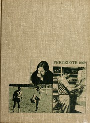 Page 1, 1969 Edition, Brevard College - Pertelote Yearbook (Brevard, NC) online yearbook collection